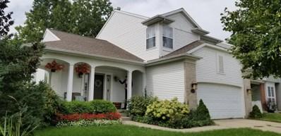 5259 N Elderberry Court SE, Grand Rapids, MI 49512 - #: 18044470