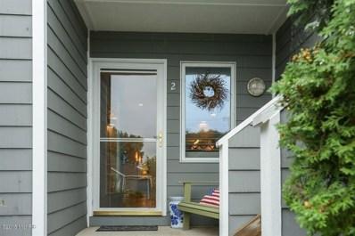 501 N Whittaker Street UNIT 2, New Buffalo, MI 49117 - #: 18044628