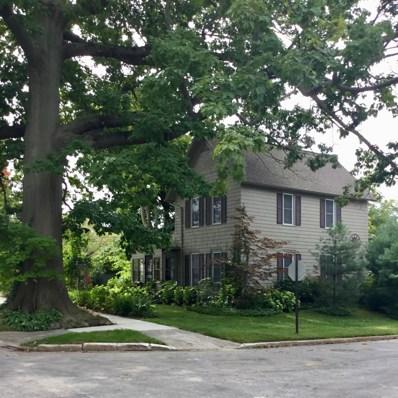 556 La Grange Street, South Haven, MI 49090 - #: 18045944