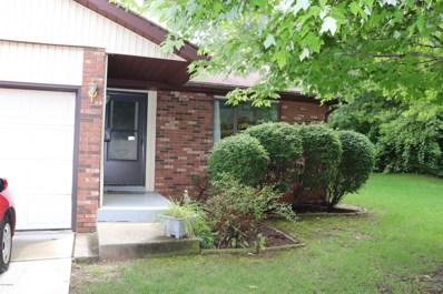 545 Maryland Avenue NE UNIT 37, Grand Rapids, MI 49503 - #: 18046171