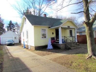 1510 Mason Street NE, Grand Rapids, MI 49503 - #: 18046742