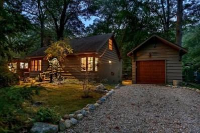 307 Groveland Trail, Michiana Shores, IN 46360 - #: 18047074