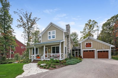 109 West Shore Woods, Douglas, MI 49406 - #: 18048215