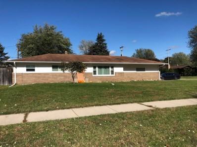 1829 El Dorado Drive, Stevensville, MI 49127 - #: 18048287