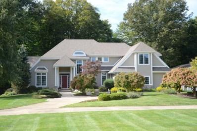 6611 Kelly Creek Drive, Holland, MI 49423 - #: 18048542