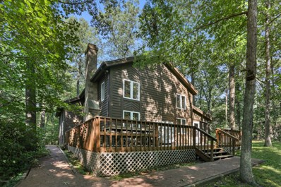 4155 Choctaw Trail, New Buffalo, MI 49117 - #: 18048627