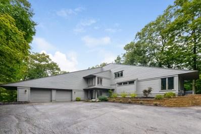 4690 Valleywood Court, Holland, MI 49423 - #: 18048973
