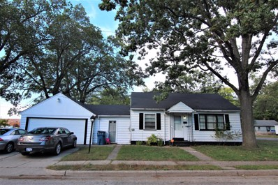 408 W Columbia Avenue, Muskegon Heights, MI 49444 - #: 18049054