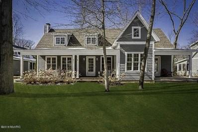 9971 Cottage Lane, Union Pier, MI 49129 - #: 18049351