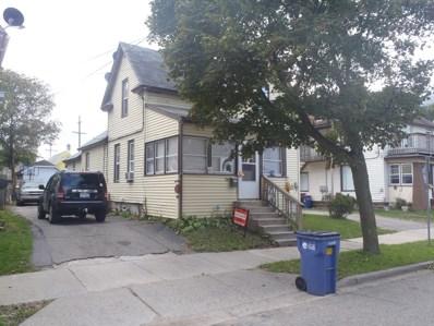 726 Olympia Street SW, Grand Rapids, MI 49503 - #: 18051170