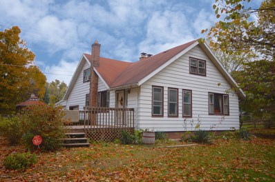 15471 E River Road, Buchanan, MI 49107 - #: 18051191