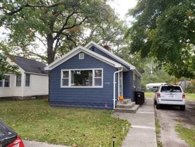 1985 E Isabella Avenue, Muskegon, MI 49442 - #: 18051198