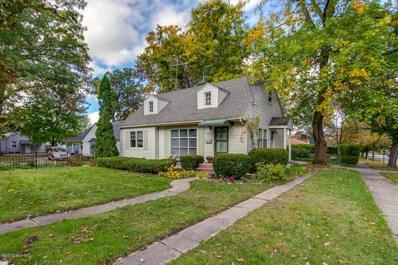 1625 Lyon Street NE, Grand Rapids, MI 49503 - #: 18051223