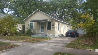 2632 9th Street, Muskegon Heights, MI 49444 - #: 18051231