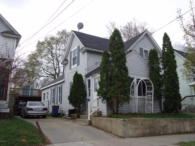 742 Olympia Street SW, Grand Rapids, MI 49503 - #: 18051501