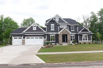 77 Lakeside Drive SE, Grand Rapids, MI 49506 - #: 18051923