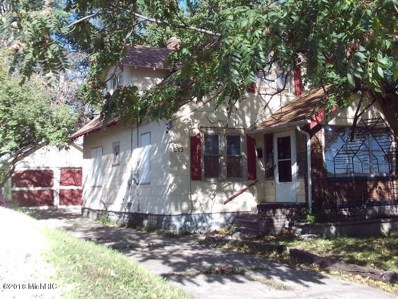 519 Liberty Street SW, Grand Rapids, MI 49503 - #: 18051960