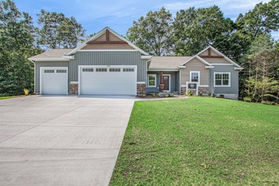 13185 Copperwood Drive, Grand Haven, MI 49417 - #: 18052637