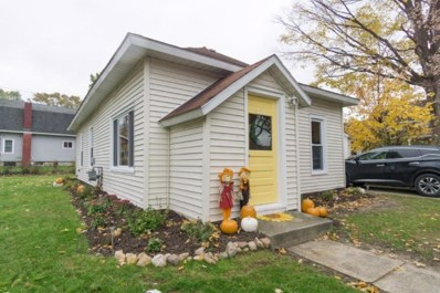 503 Rust Avenue, Big Rapids, MI 49307 - #: 18052702