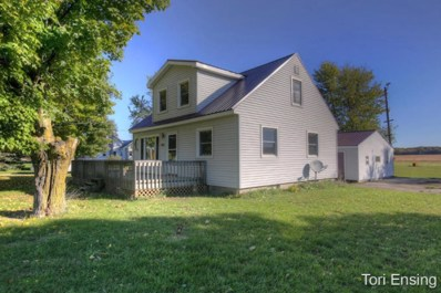 600 N Johnson Road, Trufant, MI 49347 - #: 18054329