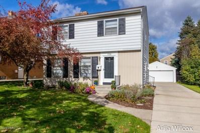 1751 Lyon Street NE, Grand Rapids, MI 49503 - #: 18055035