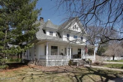 605 E Mansion Street, Marshall, MI 49068 - #: 18055044