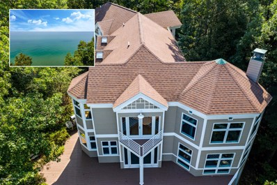 13255 Royal Dune, New Buffalo, MI 49117 - #: 18055266