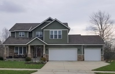 156 Hightower Drive NE, Rockford, MI 49341 - #: 18055739