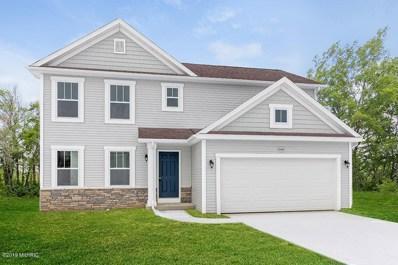 3453 Hidden Cove Lane, Hudsonville, MI 49426 - #: 18055812