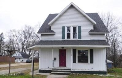 106 Pine Street, Decatur, MI 49045 - #: 18056085