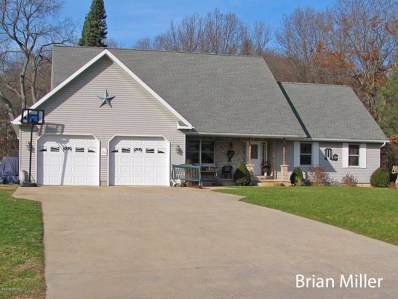 635 Prairie Creek Road, Ionia, MI 48846 - #: 18056152