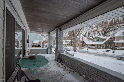 901 Calvin Avenue SE, Grand Rapids, MI 49506 - #: 18056462