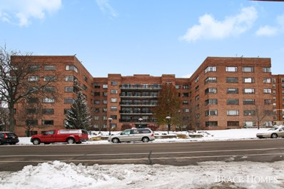 505 Cherry Street SE UNIT 306, Grand Rapids, MI 49503 - #: 18056588