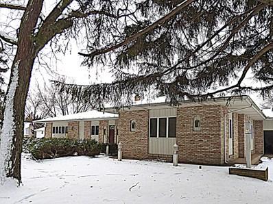 2585 Lake Bluff Terrace, St. Joseph, MI 49085 - #: 18056637