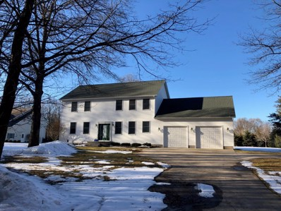 1344 Meadow Wood Drive, Manistee, MI 49660 - #: 18056704