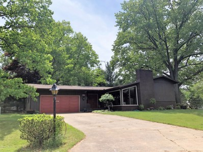 19586 Dogwood Drive, New Buffalo, MI 49117 - #: 18057258