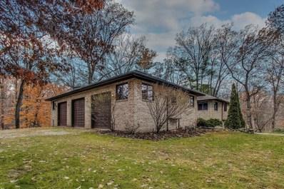 12630 Turtle Creek Drive, New Buffalo, MI 49117 - #: 18057450