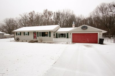 143 Norave Drive, Battle Creek, MI 49017 - #: 18057560