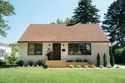 1901 Fruitwood Drive NW, Grand Rapids, MI 49504 - #: 18057864