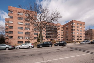 505 Cherry Street SE UNIT 403, Grand Rapids, MI 49503 - #: 18058069