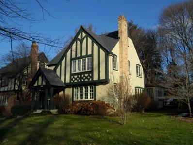 575 Lawndale Court, Holland, MI 49423 - #: 18058071