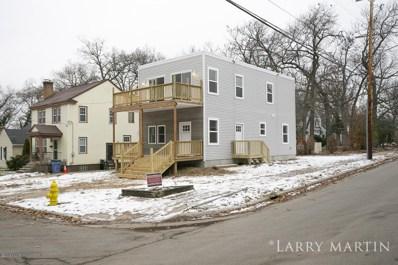 949 Joslin Street SE, Grand Rapids, MI 49507 - #: 18058122