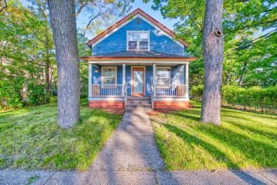 2611 Wood Street, Muskegon Heights, MI 49444 - #: 18058230