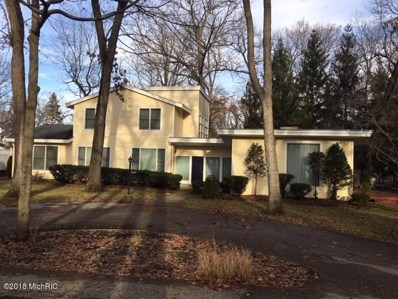 47112 Cedar Avenue, New Buffalo, MI 49117 - #: 18058445