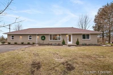 3637 Thornapple River Drive SE, Grand Rapids, MI 49546 - #: 18059112
