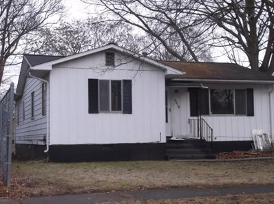 2228 8th Street, Muskegon, MI 49444 - #: 18059218