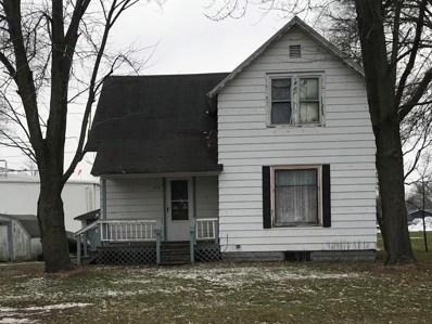 115 W Beers Street, Decatur, MI 49045 - #: 18059257