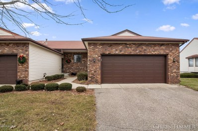 4919 Summergreen Run UNIT 212, Hudsonville, MI 49426 - #: 19000047