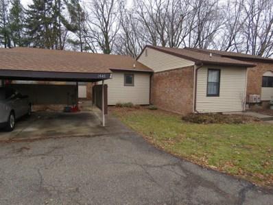2645 Chatham Woods Drive SE UNIT 13, Grand Rapids, MI 49546 - #: 19000280