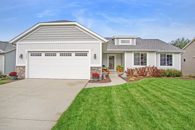 15265 Canterbury Lane, Grand Haven, MI 49417 - #: 19000500